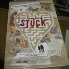 Stuck Movie Poster (2012) d/s 27 x 40 inches