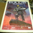 Halo Uprising poster (2007) 24 x 36 inches