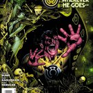 Sinestro #3 (The New 52) near mint comic