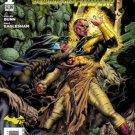 Sinestro #1 (The New 52) near mint comic