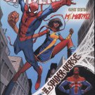 Amazing Spiderman #7 (2014) near mint comic or better.
