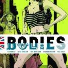 Bodies #3 (Vertigo) near mint condition comic (2014)