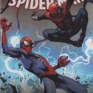 Amazing Spiderman #11 2014 m/nm SPIDER-VERSE Part 3