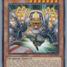 Yugioh U.A. Blockbacker (SECE-EN088) 1st edition near mint card Rare