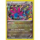 Pokemon Hydreigon (74/119) Reverse Holo Rare Near mint card or better