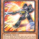 Yugioh Overlay Sentinel (LVAL-EN005) 1st edition near mint card Common
