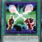 Yugioh Soul Exchange (SDBE-EN030) 1st edition near mint card Common