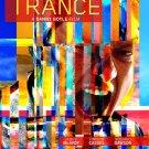 Trance Advance Promotional Movie Poster James McAvoy, Danny Boyle, Vincent Cassel Rosario Dawson