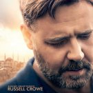 Water Diviner, The Movie Advance Promotional poster (2015) Russell Crowe