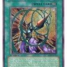 Yugioh Spiral Spear Strike (FET-EN043) unlimited edition near mint card Ultimate Holo
