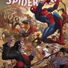 Amazing Spider-Man Spiderman #14 2015 m/nm SPIDER-VERSE Part 6