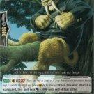 Cardfight! Vanguard Malicous Saber (G-BT02/084EN) near mint card common (Great Nature)