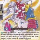 Cardfight! Vanguard Dudley Dan BT02/023EN near mint card Rare (Spike Brothers)