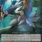 Cardfight! Vanguard Gardenia Musketeer, Alain G-BT02/102EN near mint card Common Neo Nectar