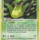 Pokemon Victreebel (17/112) near mint card Non Holo Rare