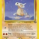 Pokemon Cubone (Jungle) Unlimited Edition near mint card Common