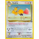 Pokemon Dodrio (Jungle) #34/64 unlimited edition near mint card Common