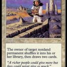 MTG Oblation (Onslaught) near mint card Rare