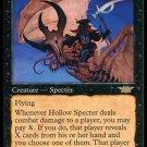 MTG Hollow Specter (Legions) Excellent / near mint card Rare