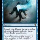 MTG Selective Memory (Worldwake) near mint card Rare