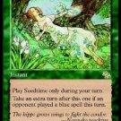MTG Seedtime (Judgment) near mint card Rare