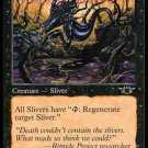 MTG Crypt of Sliver (Legions) lightly played /EX condition common