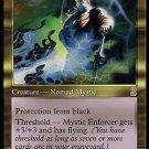 MTG Mystic Enforcer (Odyssey) near mint card Rare