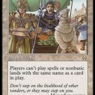 MTG Cornered Market (Mercadian Masques) near mint card Rare
