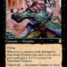 MTG Repentant Vampire (Odyssey) near mint card Rare