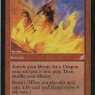 MTG Dragonstorm (Scourge) played card Rare