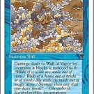MTG Wall of Vapor (Chronicles) lightly played card