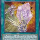 Yugioh Hexatellarknight  (NECH-EN063) 1st edition near mint card Common