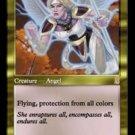 MTG Iridescent Angel (Odyssey) played card Rare