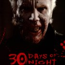 30 Days of Night Dust to Dust Advance Promotional Mini Movie poster FREE SHIPPING