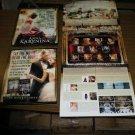 ANNA KARENINA 11.5 x 14.5 2012 TRI-FOLD PROMO w/ KEIRA KNIGHTLY & JUDE LAW FREE SHIPPING
