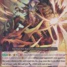 Cardfight! Vanguard Dragon Knight, Soheil - G-BT03/069EN near mint card Common