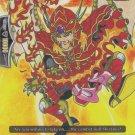 Cardfight! Vanguard Dragon Knight, Rashid - G-BT01/075EN near mint card Common