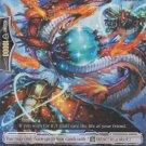 Cardfight! Vanguard Mother Orb Dragon - G-BT01/078EN - C near mint card Common