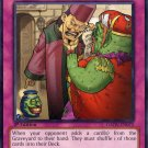 Yugioh Return (GAOV-EN075) Unlimited edition near mint card Common