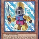Yugioh Toy Knight (MP15-EN244) 1st edition near mint card Common