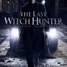 The Last Witch Hunter Movie Poster (2015) 27 x 40 inches Vin Diesel