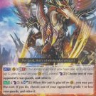 Cardfight! Vanguard Double Perish Dragon G-BT01/066EN near mint card Common