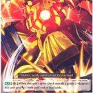 Cardfight! Vanguard Sword Emperor, Dragonic Valblade PR/0011EN near mint card Common