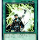 Yugioh Future Glow (HSRD-EN057) 1st edition near mint card Common