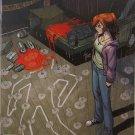 X-Files Origins #2 (2016) near mint comics (Flip Cover)