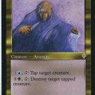 MTG Stalking Assassin (Invasion) near mint card Rare