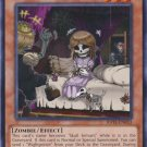 Yugioh Wightprincess (RATE-EN033) 1st edition near mint card Common