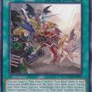Yugioh Disciples of the True Dracophoenix (MACR-EN055) 1st edition near mint card Common