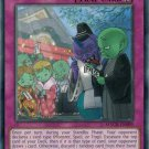 Yugioh Onikuji (MACR-EN099) 1st edition near mint card Common