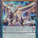 Yugioh Supreme King Dragon Darkwurm (MACR-EN019) 1st edition near mint card Common